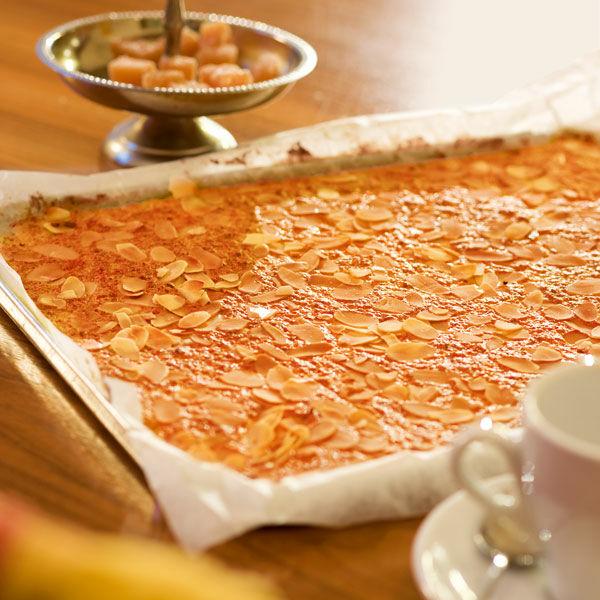 Mohrenkuchen Vom Blech Rezept Kuchengotter
