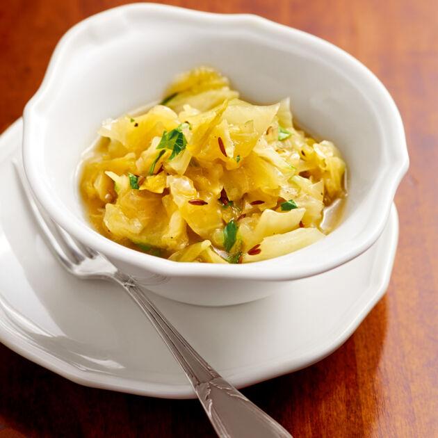 Bayrisch Kraut Rezept | Küchengötter
