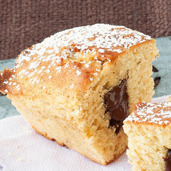 Vanille Schoko Kuchen Rezept Kuchengotter