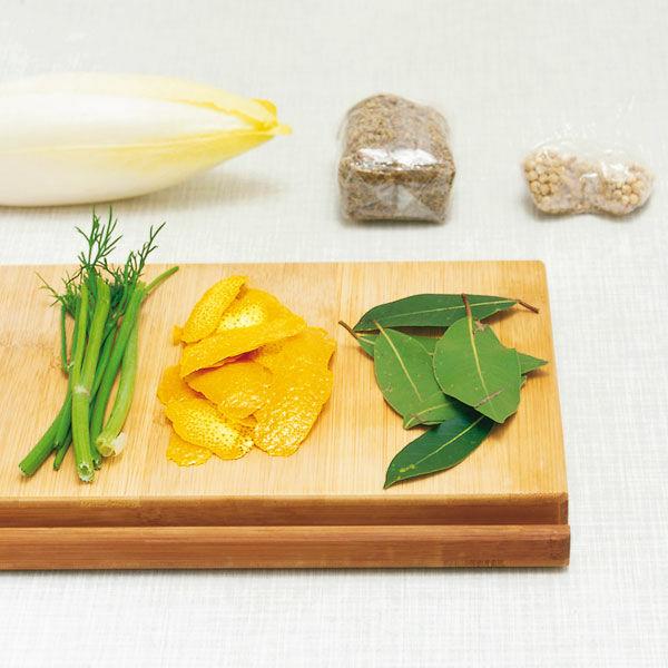 Lachs Confit Rezept Küchengötter