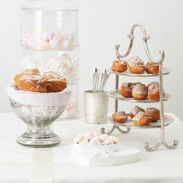 Ideen für das Hochzeitsbuffet – Netzfundstück | Küchengötter
