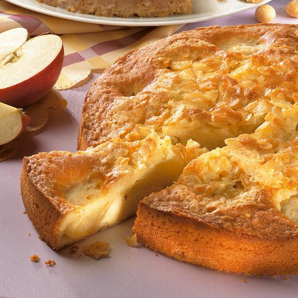 Bretonischer Apfelkuchen Rezept Kuchengotter