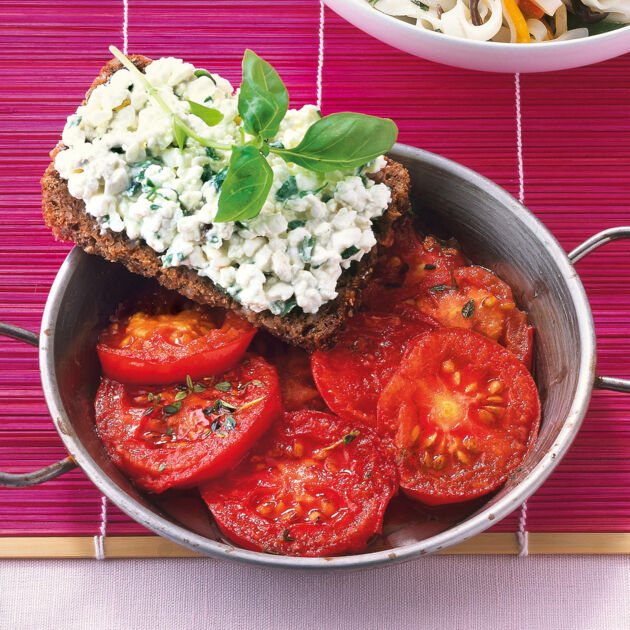 tomatenpfanne rezept k cheng tter. Black Bedroom Furniture Sets. Home Design Ideas