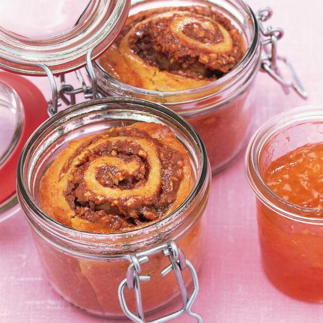 Rezept fur kuchen aus dem glas