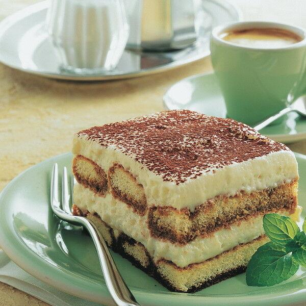 Kuchen rezepte tiramisu