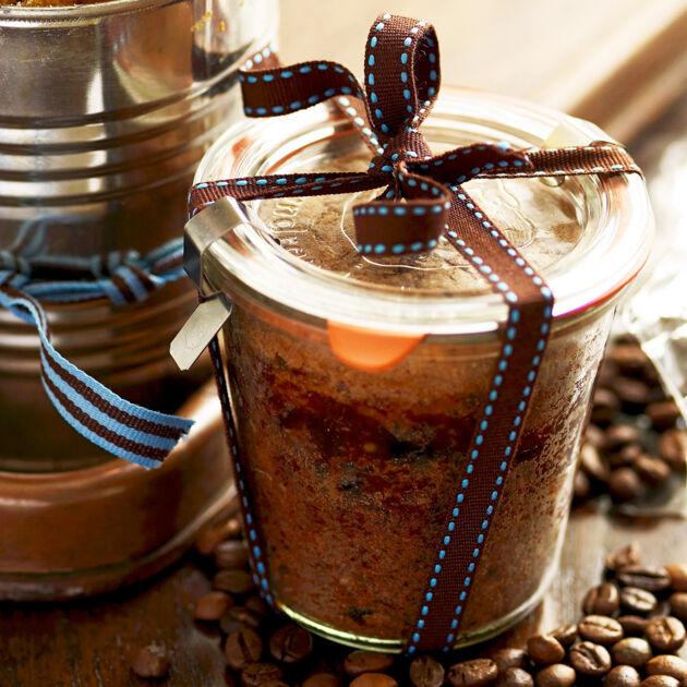 Espressokuchen Im Glas Rezept Kuchengotter