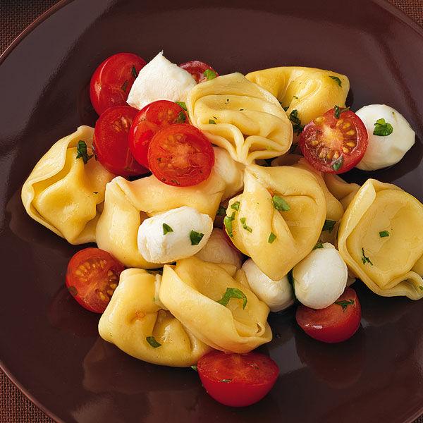 Salat rezepte tomaten mozzarella