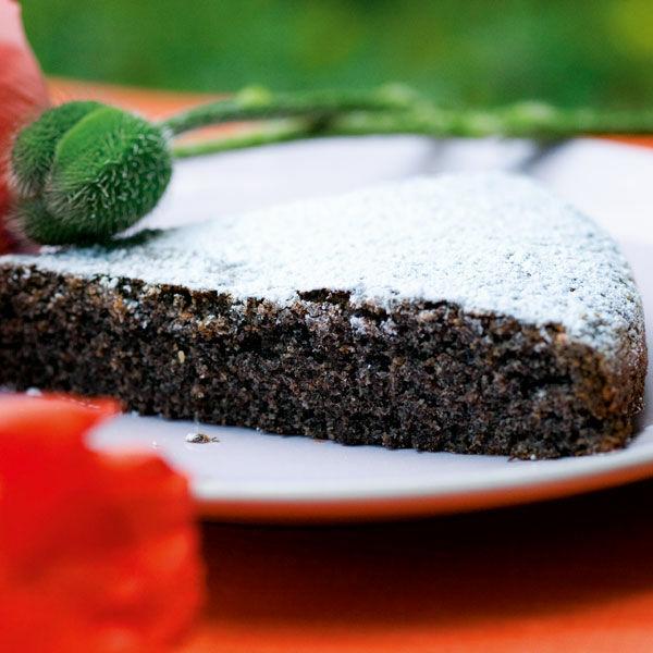 Mohnkuchen Rezept Kuchengotter