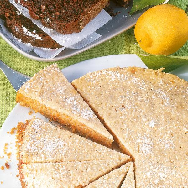 Kürbis-Käsekuchen Rezept | Küchengötter