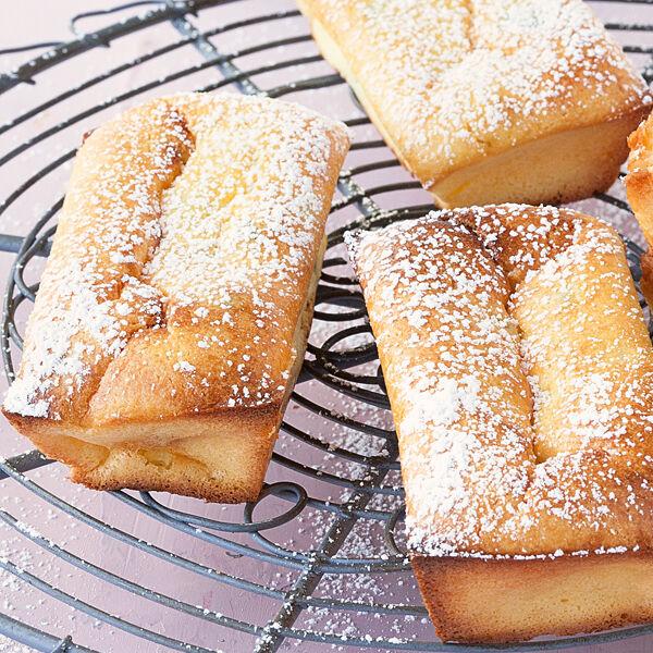 Ricottakuchen Mit Passionsfruchten Rezept Kuchengotter