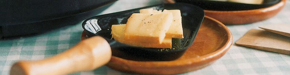 Raclette Der Passende Raclette Käse Küchengötter