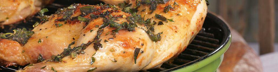 Grillrezepte Mit Fleisch | Küchengötter