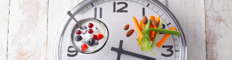 Diätmahlzeiten zum Abnehmen bei Bluthochdruck