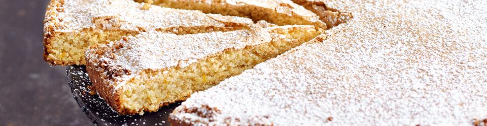 Die Besten Mandelkuchen Rezepte Kuchengotter