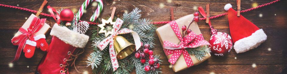 Weihnachten Wie Früher Küchengötter