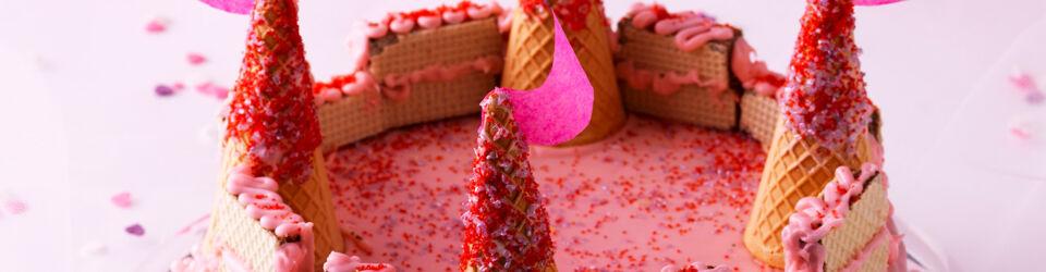 Kuchen Unterseite Rezepte Geburtstagskuchen