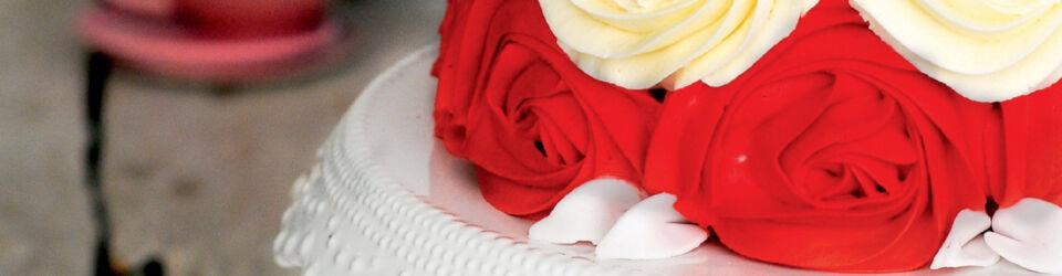 Hochzeitstorten Rezepte Tipps Zum Selber Machen Kuchengotter