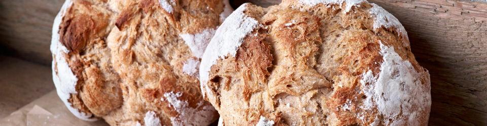 Brot Backen Mit Sauerteig Küchengötter