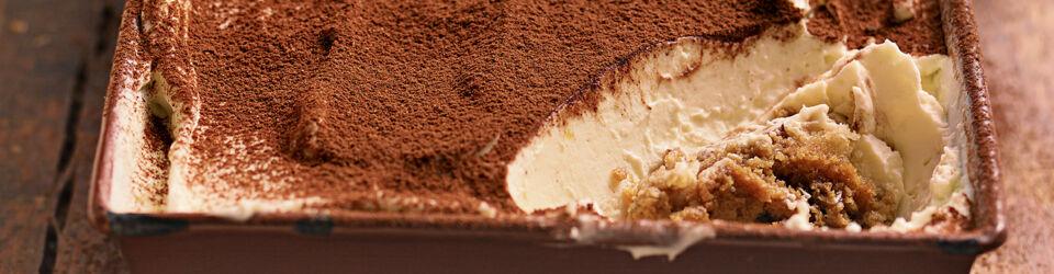 Die Besten Rezepte Für Tiramisu Ohne Ei Und Alkohol Küchengötter