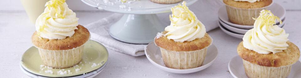Cupcakes Rezepte Toppings Tipps Ideen Kuchengotter