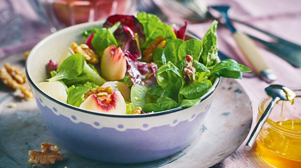 Leichte Sommer Salate Zum Grillen Küchengötter