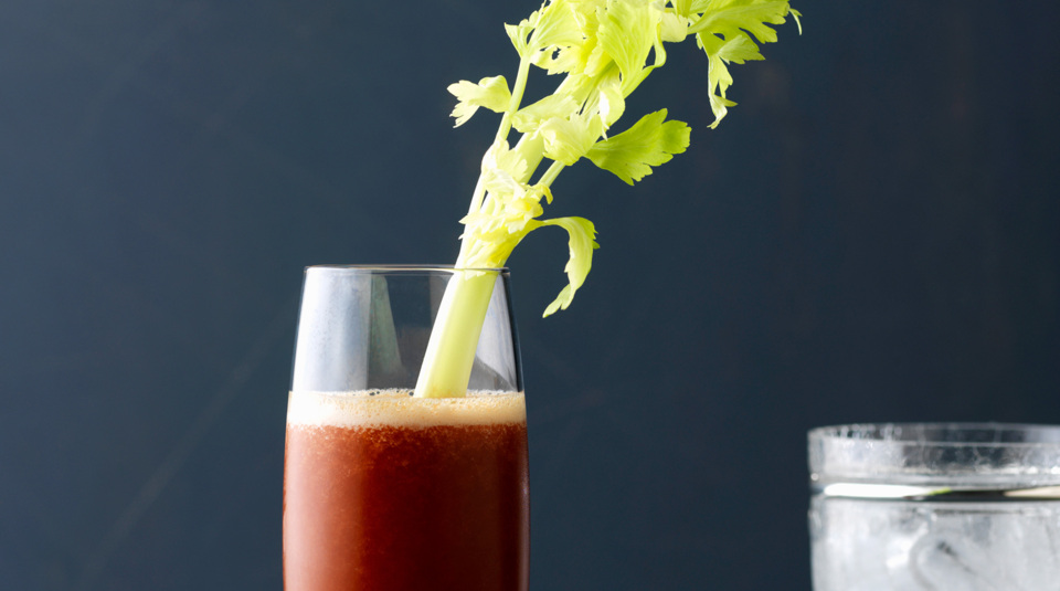 Bloody Mary Classic