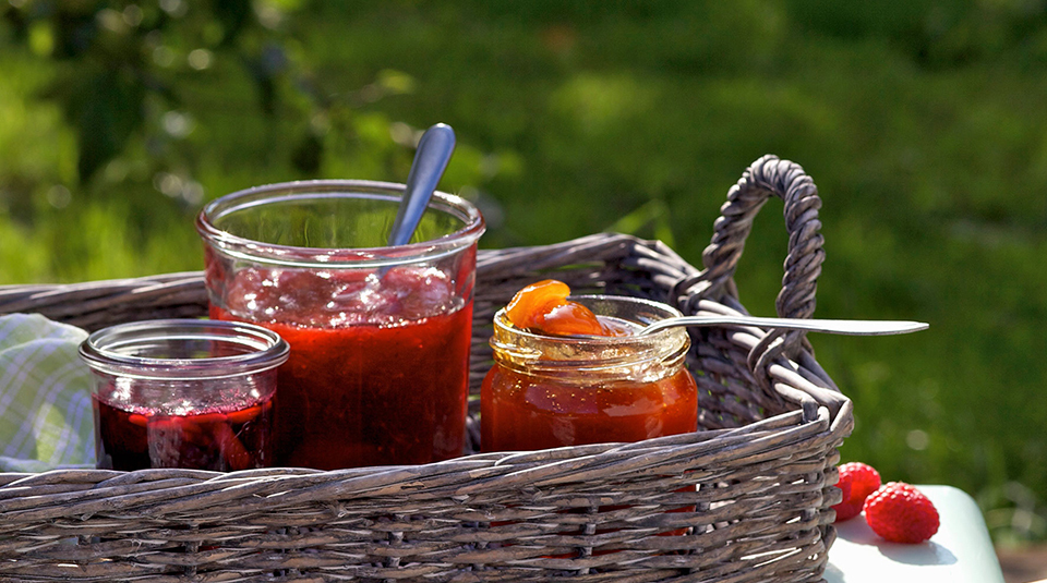 Konfitüre Und Marmelade Selber Machen Rezepte Tipps Küchengötter