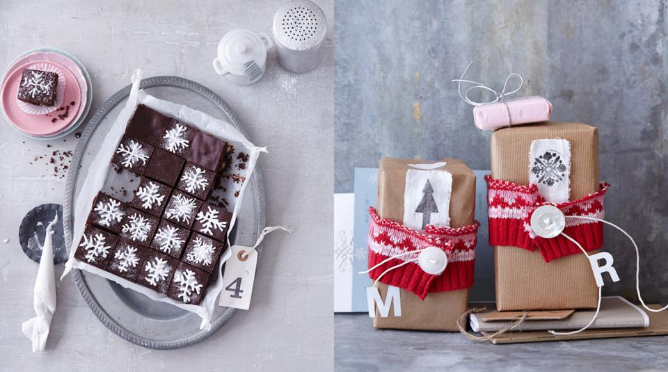 verpackungen f r weihnachtsgeschenke aus der k che k cheng tter. Black Bedroom Furniture Sets. Home Design Ideas