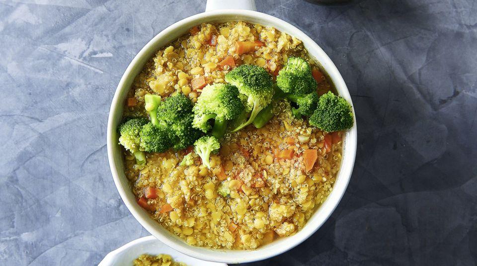 Ayurveda Rezepte | Ernährung der ayurvedischen Küche | Küchengötter