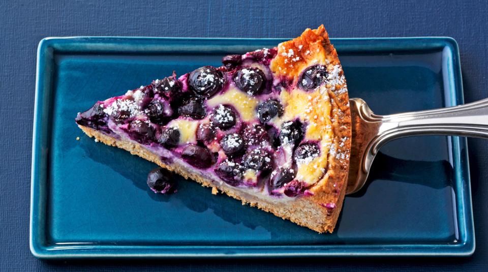 Kuchen mit mascarpone schnell