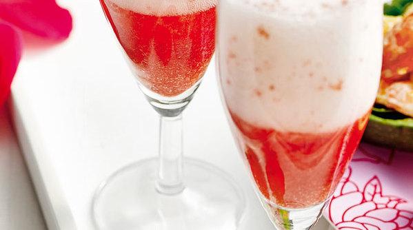 8 fruchtige Drinks & Cocktails mit Grenadine | Küchengötter