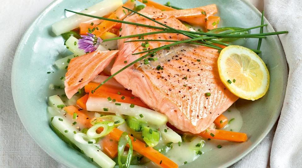 Leichte Rezepte & kalorienarme Alternativen | Küchengötter