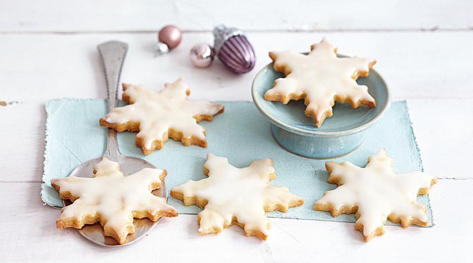 Weihnachtsplatzchen Kuchengotter