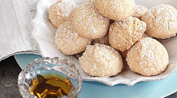 Rezepte Für Weihnachtsplätzchen.Weihnachtsplätzchen Rezepte Tipps Ideen Küchengötter