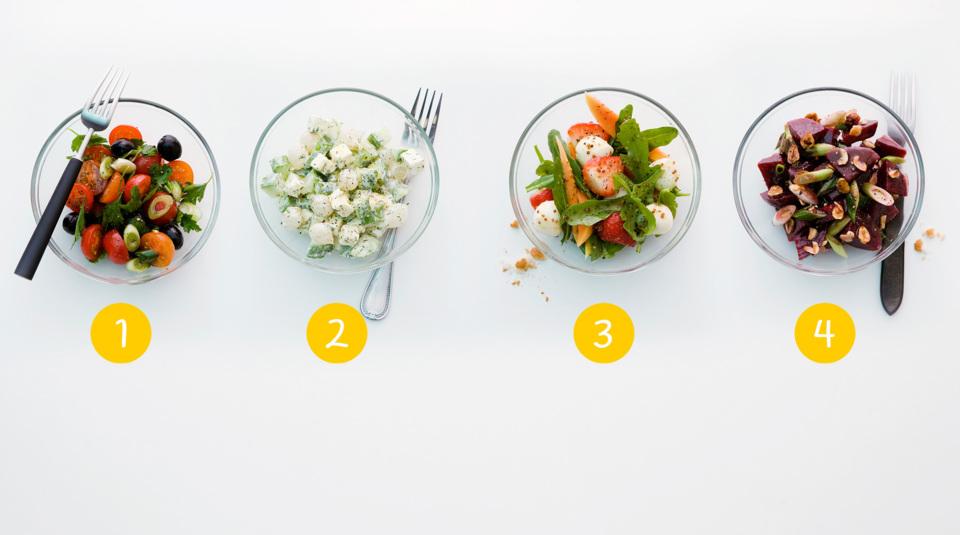 Beautiful Schnelle Kalte Küche Images - Ideas & Design ...