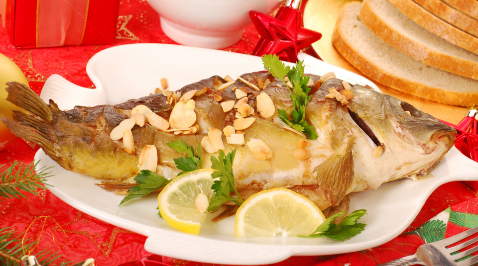 Bilder Weihnachtsessen.45 Feine Rezepte Für Weihnachtsessen Mit Fisch Und Meeresfrüchten