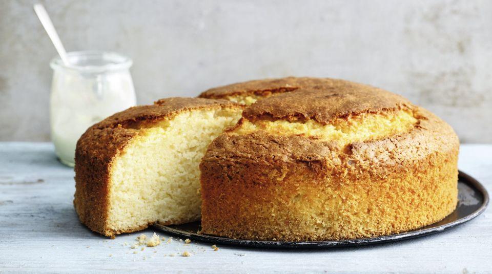 16 Schnelle Kuchen Rezepte Mit Wenigen Zutaten Kuchengotter