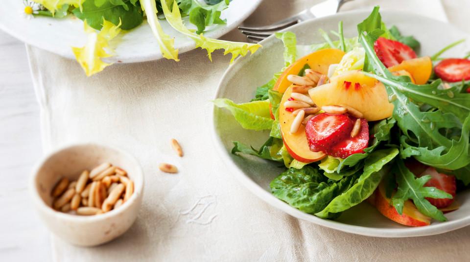 Sommerküche Rezepte : Rezepte für sommersalate küchengötter