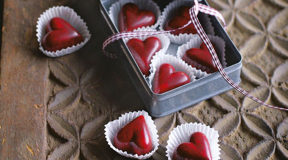 Selbstgemachte Geschenke für den Adventskalender | Küchengötter