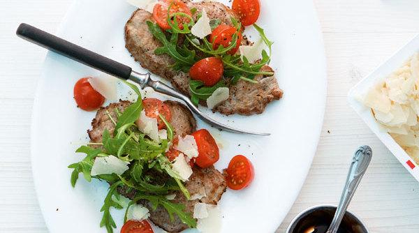 Schnitzel Rezepte Tipps Ideen Das Perfekte Wiener Schnitzel