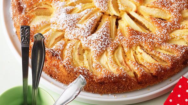 apfelkuchen rezepte – einfach das beste backen küchengötter
