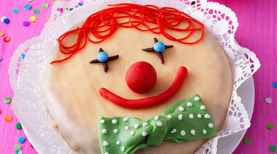 Kuchen Rezepte Für Kindergeburtstagskuchen Küchengötter