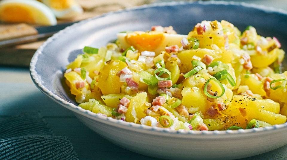Salate Beilagen Zum Grillen Rezepte Tipps Ideen Küchengötter