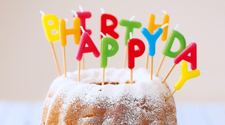Geburtstag | Küchengötter