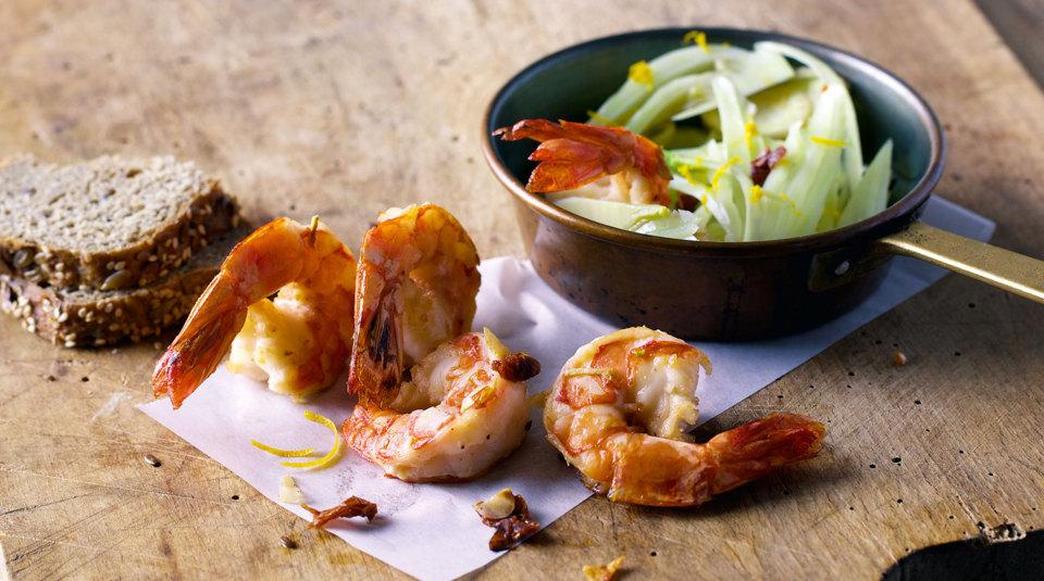 Schlank im Schlaf Abendessen - Rezepte & Tipps | Küchengötter