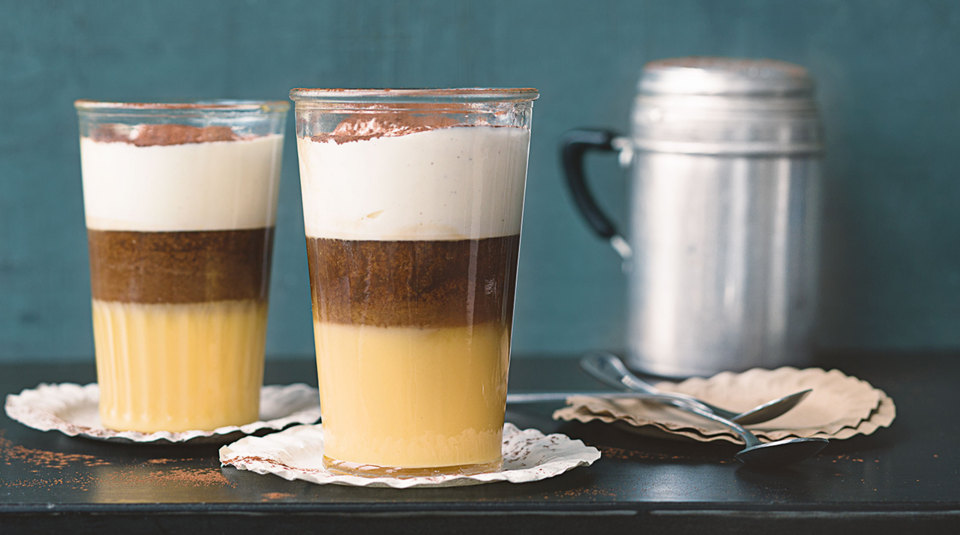 Coffee Advocaat