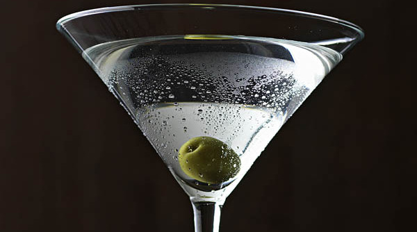 Martini Cocktail Classic