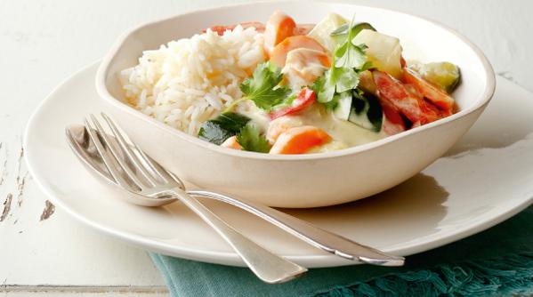 Schnelle vegetarische Rezepte | Küchengötter