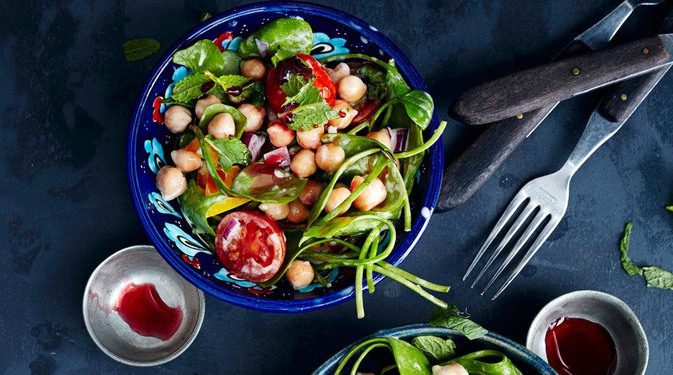 Rezepte Leichte Sommerküche Kalorienarm : 22 leichte abendessen unter 200 kalorien küchengötter