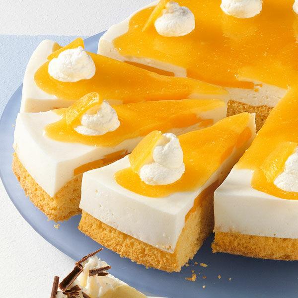 Capri Torte Rezept K 252 Cheng 246 Tter
